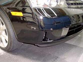 San Antonio Express Mobile Plastic Bumper Damage Repair And
